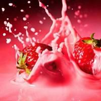 Heisenberg Xberry Milk 20ml